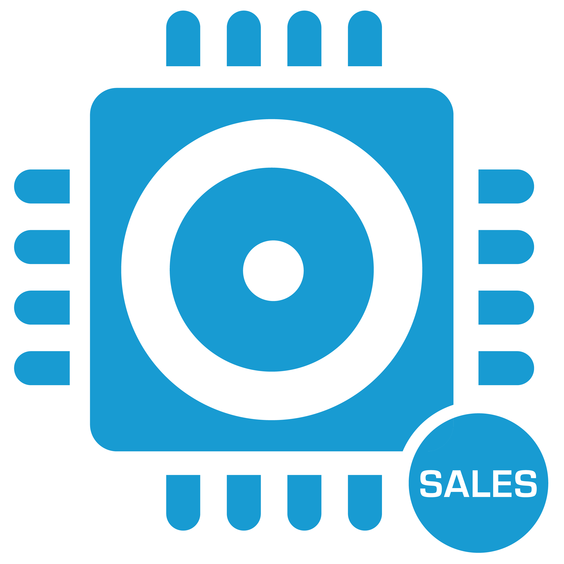 Hardware & Software Sales