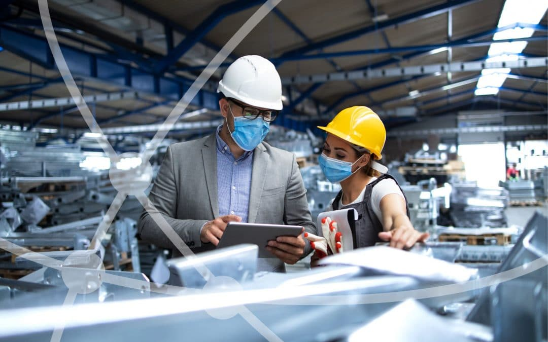 How the manufacturing industry can adapt and thrive amid challenges including rolling Eskom blackouts